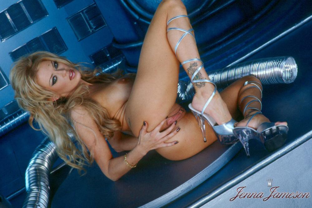 Jenna jameson gallery magazine