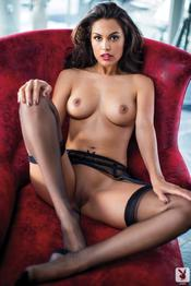 Playboy Playmate Raquel Pomplun 00