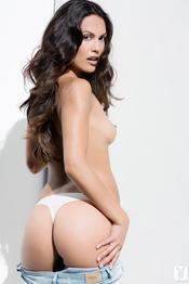 Playboy Playmate Raquel Pomplun 11