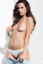 Playboy Playmate Raquel Pomplun 12